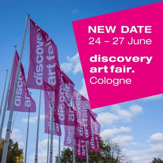 Discovery Art Fair 2021