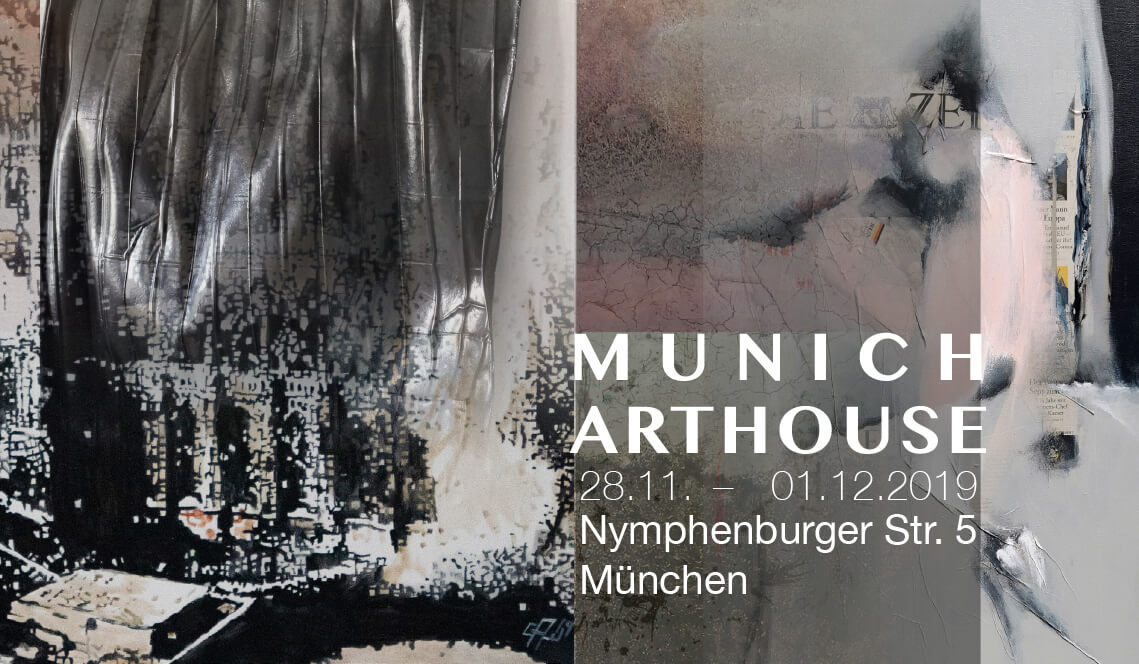 Munich Arthouse 2019